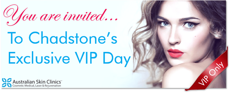 Exclusive VIP Day