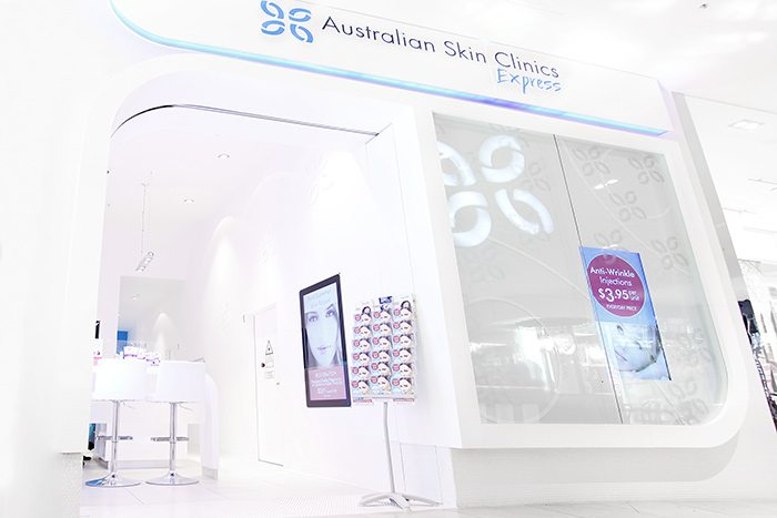 laser skin clinic franchise