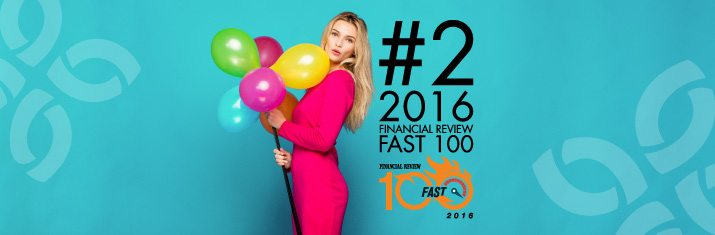 Fast 100 Beauty Franchise