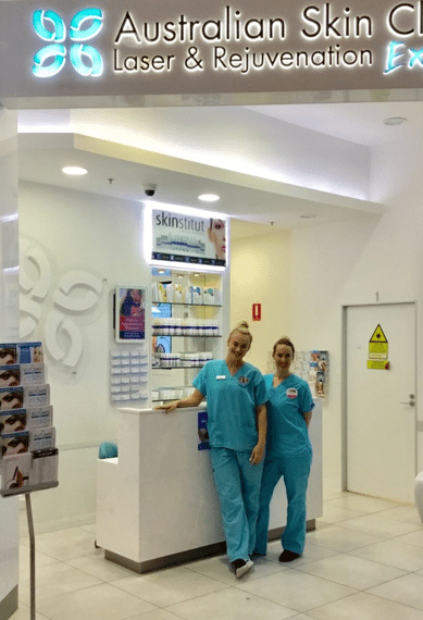 Carindale Clinic