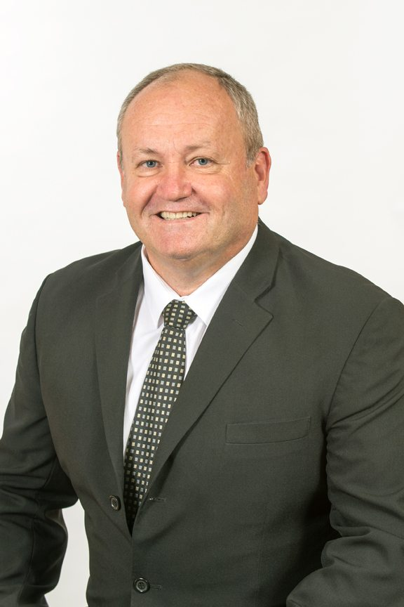 Kevin Waite CEO